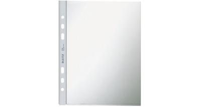 Prospekthülle Standard, A5, PP, glasklar, 0,08 mm