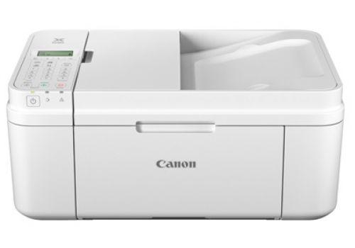 Canon Pixma MX495, Farbe Tintenstrahl Drucker, A4, 8.8 Seiten Pro Minute, Drucken, Scannen, Kopieren, Fax, WLAN