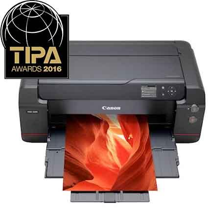Canon imagePROGRAF PRO-1000, A2, 3.58 Seiten Pro Minute, Drucken, WLAN