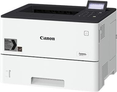 Canon i-SENSYS LBP312x, Schwarzweiss Laser Drucker, A4, 43 Seiten pro Minute, Drucken, Duplex