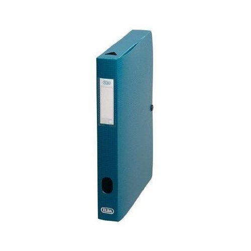 Sammelbox Memphis, Füllhöhe: 40 mm, DIN A4, grün