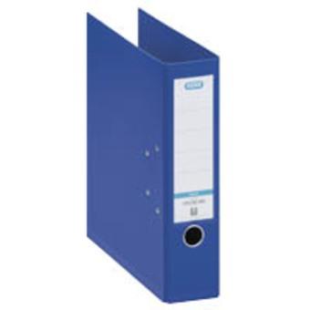 Sammelbox Memphis, Füllhöhe: 80 mm, DIN A4, blau