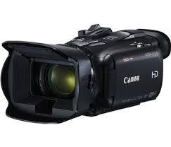 Canon Camcorder Legria HF G40, 1/2.84\
