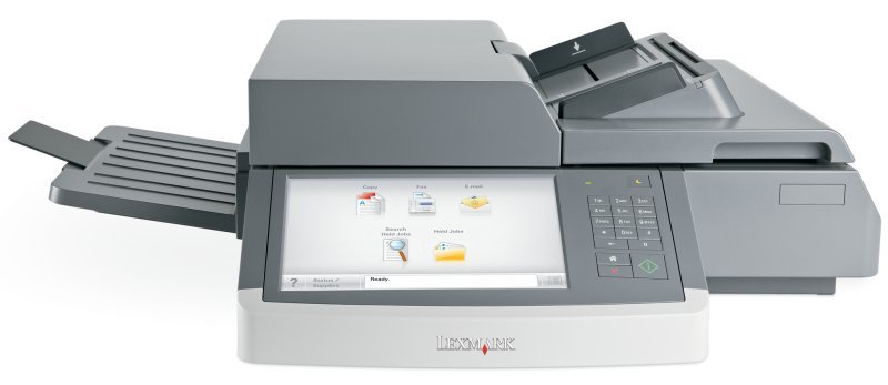 LEXMARK 6500e MFP, A3, MFP-Option, 51 Seiten pro Minute, Drucken, Duplex