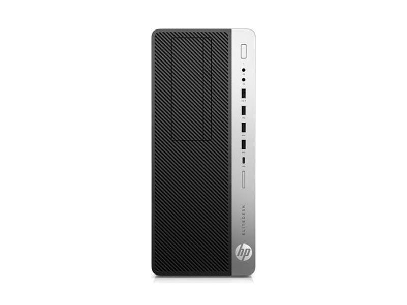 HP EliteDesk 800 G3 TWR / i7-7700K AMD Radeon R7 450 2x4GB 512GB SSD DVD Win10 Pro 64