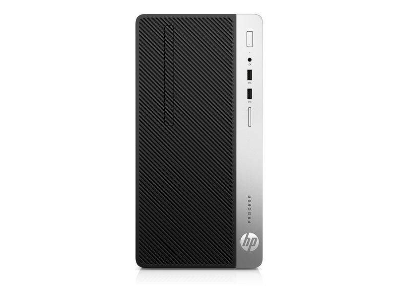 HP ProDesk 400 G4 MT i7-6700 16GB (2x8GB) RAM 512GB SSD Intel HD Graphics DVD-RW Win7Pro64ML (Win10Pro Lic)