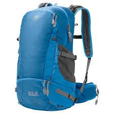 Sac à dos Moab Jam 34 l, blau Volumen: 34 l, Gewicht: 1190 g, Rucksack Typ: Bike, Farbe: Blau, Zielgruppe: Herren, Damen, Helm Fixierung, Reflektoren