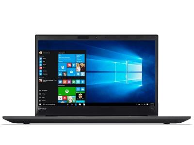 Lenovo ThinkPad P51s, Intel Core i7 7500U, 16GB DDR4 RAM, 512GB SSD, 15.6 Zoll, 1920 x 1080 Pixel, Windows 10 Pro