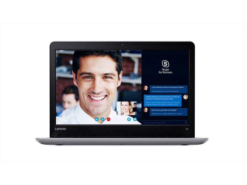 Lenovo Notebook ThinkPad 13 Gen.2, Intel Core i5-7200U, 8GB DDR4 RAM, 256GB SSD, 13.3 Zoll, 1920 x 1080 Pixel, Windows 10 Pro
