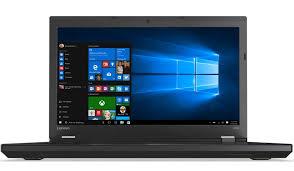 Lenovo Notebook ThinkPad L570, Intel Core i5-7200U, 8GB DDR4 RAM, 512GB SSD, 15.6 Zoll, 1920 x 1080  Pixel, Windows 10 Pro