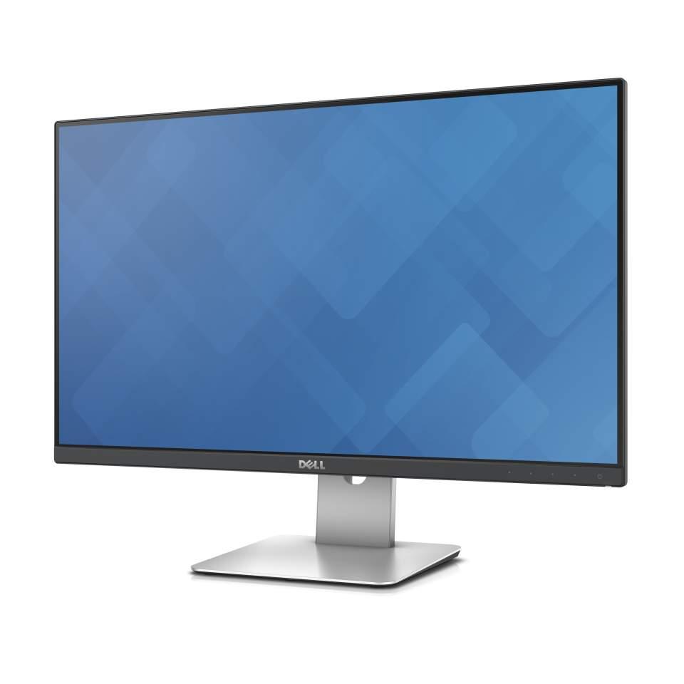 Dell S2715H, 27\