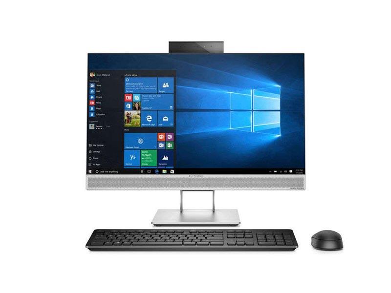 HP AIO EliteOne 800 G3 2KS33EA Bildschirmdiagonale: 23.8 \