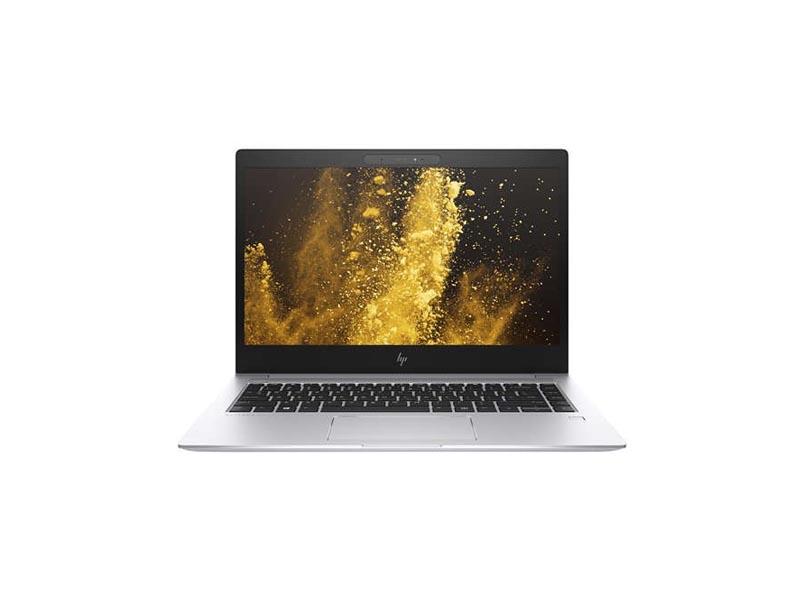 Hewlett-Packard HP Notebook EliteBook 1040 G4, Intel Core i7-7500U, 8GB RAM, 256GB SSD, 14 Zoll, Windows 10 Pro