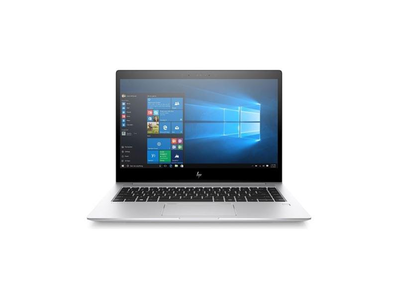 Hewlett-Packard HP Notebook EliteBook 1040 G4, Intel Core i7-7500U, 16GB RAM, 512GB SSD, 14 Zoll, Windows 10 Pro