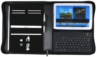 Alassio Tablet-PC Organizer \