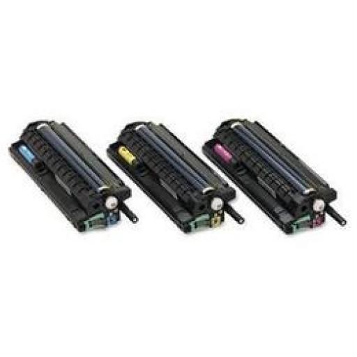 RICOH SPC430/SPC431 Trommel farbig Standardkapazität 50.000 Seiten 1er-Pack