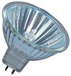 Halogen-Reflektorlampe DECOSTAR 51 ALU, 20 Watt