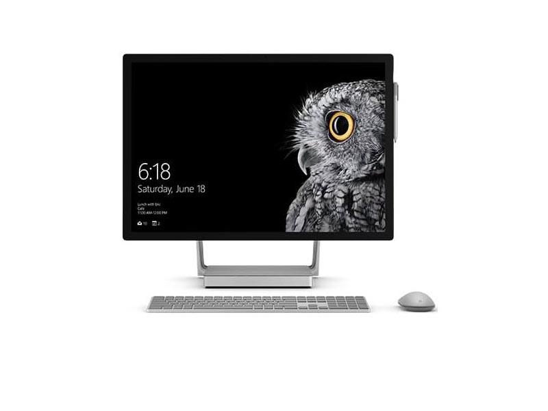 Microsoft AIO Surface Studio Consumer Bildschirmdiagonale: 28 \