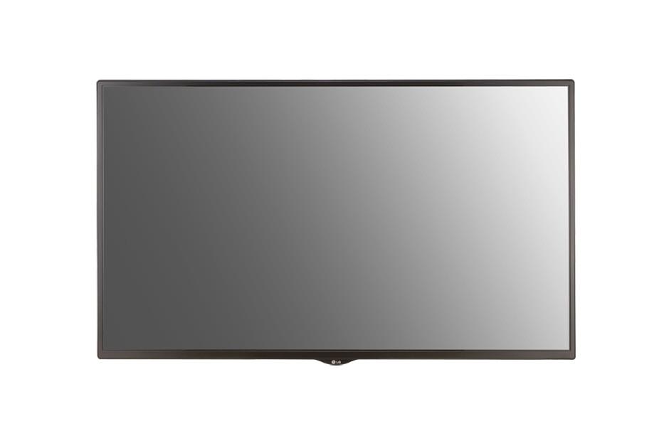 43SE3D-B 43IN IPS 1920X1080 109.22 cm (43 &quot ) , 1920 x 1080, 350cd/m², VESA 200 x 200mm, 2x HDMI, DVI-D, RGB in, Audio in/out, USB 2.0, RS232C in/out, Rj-45, 100-240V  NMS