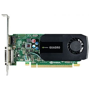 Grafikkarte NVIDIA Quadro K620 Low Profile, 2GB, Half Height, passend zu Precision SFF,