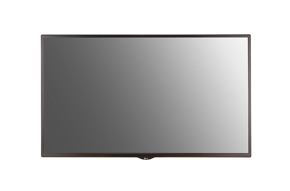 49SM5D-B 65IN IPS 1920X1080 124.46 cm (49 &quot ) , 1920 x 1080, 450 cd/m², 2x HDMI, DisplayPort in/out, DVI-D, RGB in, Audio in/out, RS232C in/out, USB 3.0, VESA 300 x 300mm  NMS