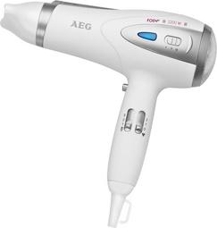 AEG Haartrockner HTD 5584 White, Typ: Trockner, Diffusor, Farbe: Weiss, Ionentechnologie, Leistung: 2220 W