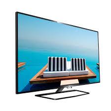 Philips 55HFL5010T, 55 Zoll, HDMI VGA USB SCART DVI, 1920 x 1080, 200Hz, Foto Videos Musik HbbTV Web Browser, DVB-C DVB-T DVB-T2 PAL (analog), CI +-slot, 16:09, Schwarz, WLAN