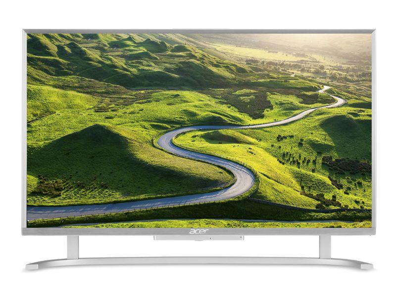 Acer AIO Aspire AC24-760 Bildschirmdiagonale: 23.8 \