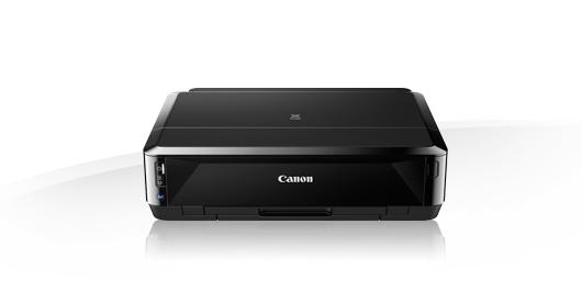 Canon Pixma iP7250, Farbe Tintenstrahl Drucker, A4, 15 Seiten pro Minute, Drucken, Duplex und WLAN