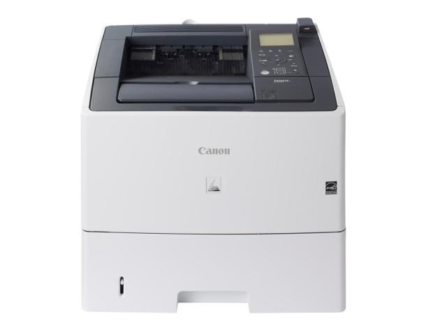Canon I-Sensys LBP6780X, Schwarzweiss Laser Drucker, A4, 40 Seiten pro Minute, Drucken, Duplex