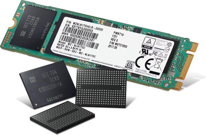 PM871b M.2 128GB