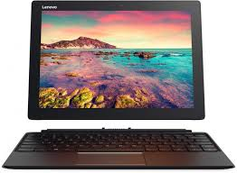 Lenovo Miix 720-12IKB 80VV, Intel Core i5 7200U, 8GB DDR4 RAM, 256GB SSD, 12 Zoll, 2880 x 1920 Pixel, Windows 10 Pro