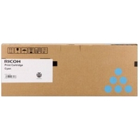 RICOH MP C6000/7500 Toner cyan Standardkapazität 15.000 Seiten 1er-Pack