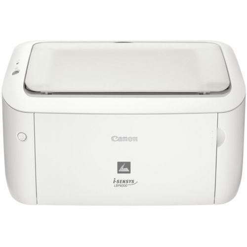 Canon i-Sensys LBP6030w, Schwarzweiss Laser Drucker, A4, 18 Seiten pro Minute, Drucken