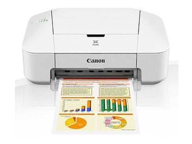 Canon PIXMA iP2850, Farbe Tintenstrahl Drucker, A4, 8 Seiten pro Minute, Drucken