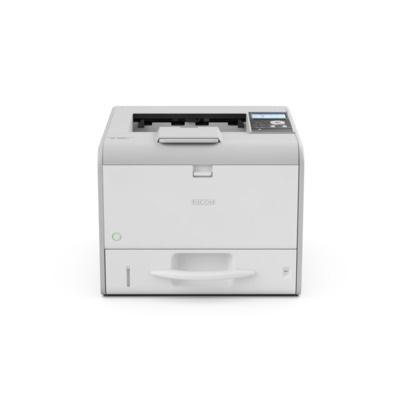 Ricoh SP 400DN, Schwarzweiss Laser Drucker, A4, 30 Seiten pro Minute, Drucken, Duplex