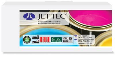 JET TEC Toner für brother DCP-9020CDW, schwarz