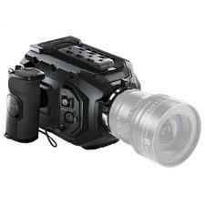 Blackmagic Design URSA Mini 4K EF Widerstandsfähigkeit: Keine, Bildschirmdiagonale: 5 \