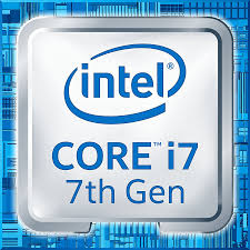 Core i7 7700K 4.2 GHz