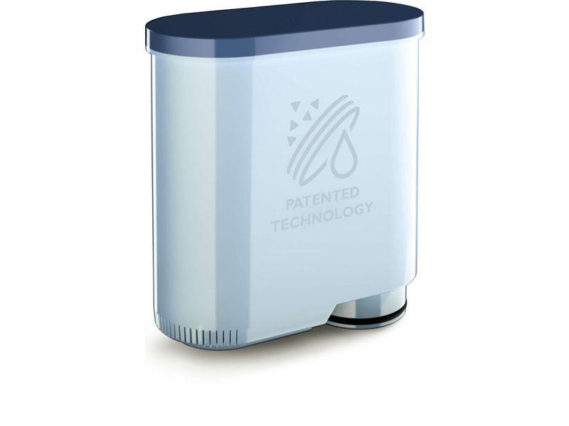 Wasserfilter AquaClean CA6903/00 Filtertyp: Wasserfilter, Einsatzort Wasserfilter: Espressomaschinen, Verpackungseinheit: 1 Stück, Austausch wird alle 3 Monate empfohlen