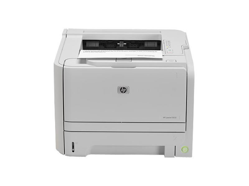 Hewlett-Packard HP LaserJet P2035, Schwarzweiss Laser Drucker, A4, 30 Seiten pro Minute, Drucken, Duplex