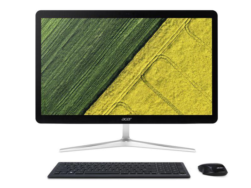 Acer AIO Aspire AIO U27-880 Bildschirmdiagonale: 27 \