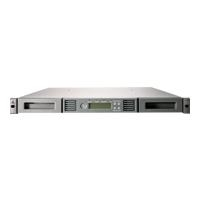 HP StoreEver Autoloader LTO-6 Ultrium 6250 SAS, incl. 8 pieces of media, GOLDEN OFFER