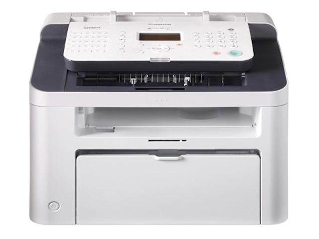 Canon i-SENSYS FAX-L150, Schwarzweiss Laser Drucker, A4, 18 Seiten pro Minute, Drucken, Kopieren, Fax
