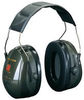 3M Peltor Komfort Kapsel-Gehörschutz H520AC,schwarz
