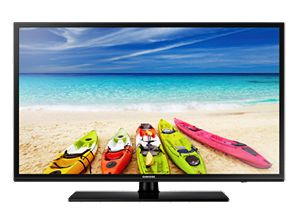 Samsung 39EC470, 39 Zoll, HDMI USB, 1920 x 1080, Musik, DVB-T DVB-C, CI +-slot, 16:09, Schwarz