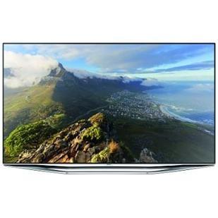 Samsung 40EC890, 40 Zoll, HDMI USB VGA, 1920 x 1080, 100Hz, HbbTV, DVB-C DVB-T2 DVB-S2 PAL (analog), CI +-slot, 16:09, Schwarz, WLAN