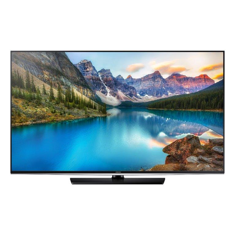 Samsung HG55ED690, 55 Zoll, HDMI USB VGA, 1920 x 1080, Foto Videos Musik, DVB-C DVB-T2 DVB-S2 PAL (analog), CI +-slot, 16:09, Schwarz