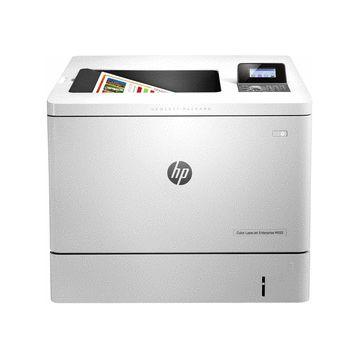 Hewlett-Packard HP, Farblaser Drucker, A4, 56 Seiten pro Minute, Drucken, Duplex