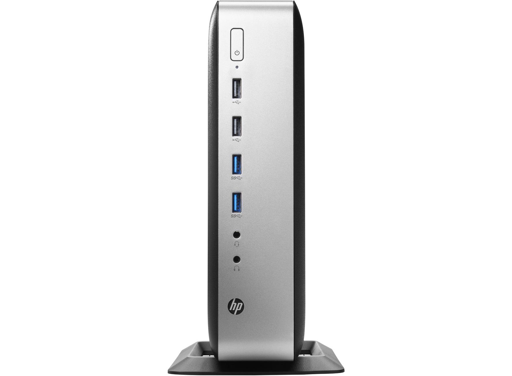 Thin Client t730 RX-427BB 8GB RAM/32GB SSD,WE 10 IoT WiFi